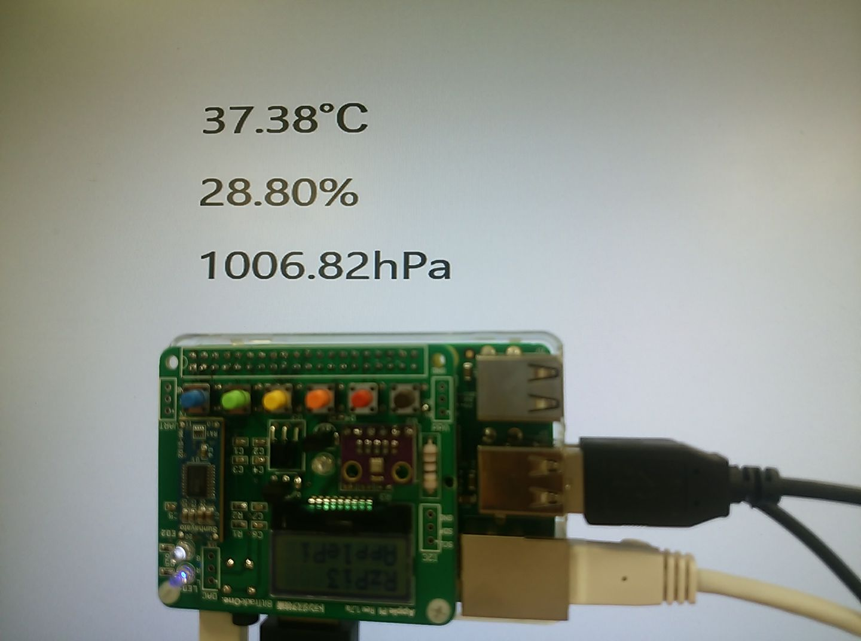 SensorData
